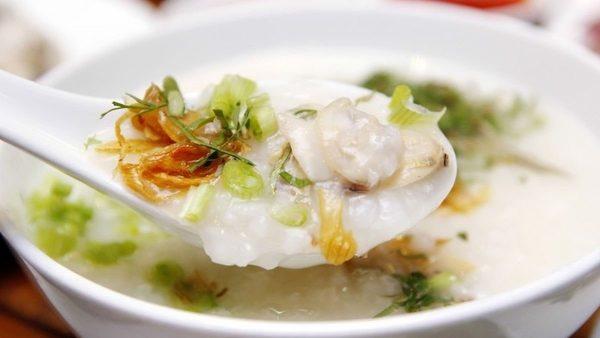 Chào trìa, món ăn đặc trưng. Là đặc sản nổi tiếng của Tam Giang