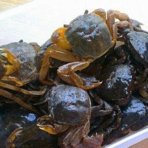 Rạm Tam Giang chế biến được nhiều món ăn ngon, giàu chất dinh dưỡng